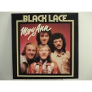 BLACK LACE : Mary Ann / Drivin'