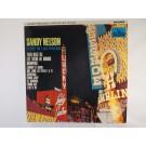 """SANDY NELSON : """"Live In Las Vegas"""""""