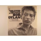 "BOB DYLAN : ""The times they are a-changin'"""
