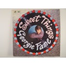 "GEORGIE FAME & BLUE FLAMES : ""Sweet things"""