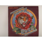 "Grateful Dead : ROBERT HUNTER : ""Tiger rose"""