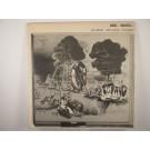 "JOHN GREAVES, PETER BLEGVAD & LISA HERMAN: ""Kew Rhone"""