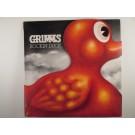 "GRIMMS (NEIL INNES, MIKE McGEAR, ANDY ROBERTS, OLLIE HALSALL etc.) : ""Rockin' duck"""