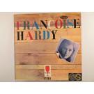"FRANCOISE HARDY : ""Francoise Hardy""     (""FH2"")  (""Mon amie La Rose"")"