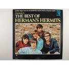 "HERMAN'S HERMITS : ""The Best of Herman´s Hermits - Vol 2"""