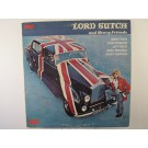 "LORD SUTCH & HEAVY FRIENDS : ""Lord Sutch and Heavy Friends"""