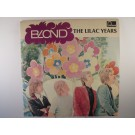 Tages :  BLOND : The lilac years""