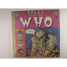 "WHO The  : ""Tales from the Who"""