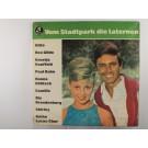 """GITTE HENNING  (m.fl.)  : """"Vom stadtpark die laternen"""""""