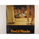 "WENCHE MYHRE & POVEL RAMEL : ""The Pow-show"""