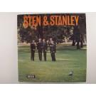 """STEN & STANLEY : """"Sten & Stanley"""""""