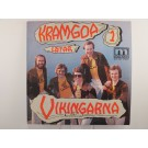 "VIKINGARNA : ""Kramgoa låtar 1"""