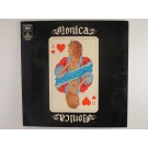 "MONICA ZETTERLUND : ""Monica - Monica"""