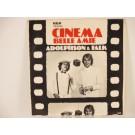 ADOLPHSON & FALK : Cinema / Belle amie