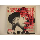 LONG JOHN BALDRY :  Don't try to lay no boogie-woogie on the king of rock and roll / Mr. Rubin