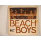 BEACH BOYS : Wild honey / Wind chimes