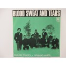BLOOD SWEAT & TEARS : Spinning wheel / Smiling phases