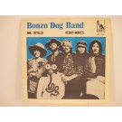 BONZO DOG BAND : Mr. Apollo / Ready-mades