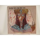 DAVID BOWIE : The ching-a-ling song / Supermen