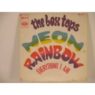 BOX TOPS : Neon rainbow / Everything I am