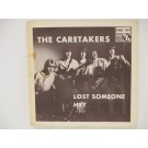 CARETAKERS : Hey / Lost someone