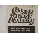 CHICAGO :  I'm a man  Part one / Part two