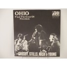 CROSBY, STILLS, NASH & YOUNG : Ohio / Find the cost of freedom