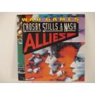 CROSBY; STILLS & NASH : War games / Shadow Captain