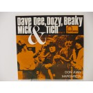 DAVE DEE, DOZY, BEAKY, MICK & TICH : Don Juan / Margareta