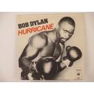 BOB DYLAN : Hurricane Part 1 / - Part 2