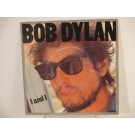 BOB DYLAN : I and I / Angels flying too close to the ground