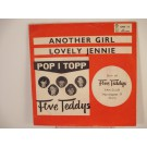 FIVE TEDDYS : Another girl / Lovely Jennie