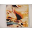 PETER GABRIEL : Shock the monkey /  Soft dog