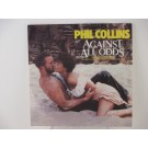 PHIL COLLINS :Take a look at me now / The search