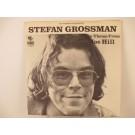"STEFAN GROSSMAN : The theme from ""Joe Hill"" / The love theme from ""Joe Hill"""