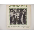 JETHRO TULL : Bungle in the jungle / Back-door angels