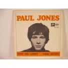 PAUL JONES : Sons and lovers / Three sisters