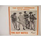 KEY NOTES : The great snowman / All my sorrows