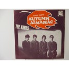 KINKS : Autumn almanac / David Watts