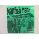 "MANFRED MANN : Ragamuffin man / A ""B"" side"