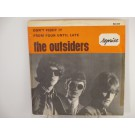 OUTSIDERS : Don't fight it / - same