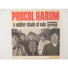 PROCOL HARUM : A whiter shade of pale / Lime street blues