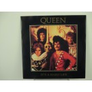 QUEEN : It's a hard life / Is this the world we created.....?