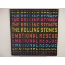 ROLLING STONES : Emotional rescue / Down in the hole
