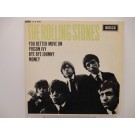ROLLING STONES : (EP) You better move on / Poison ivy / Bye bye Johnny / Money