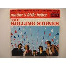 ROLLING STONES : (EP) Mother's little helper / Lady Jane / Paint it black / Long long while