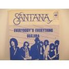 SANTANA : Everybody's everything / Guajira