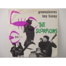 SCORPIONS (Holland 1965) : Hey honey / Greensleeves