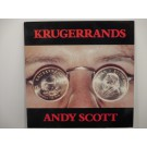 ANDY SCOTT (of SWEET) : Krugerrands / Face