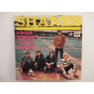 SHANES : (EP) Let me tell yah' / You gotta tell me / Too much for me / I wanna go bowlin'